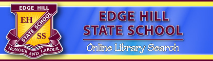 Edge Hill State School Online Catalogue